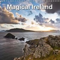 Magical Ireland 2018 A Journey Through the Emerald Isle by Holger Hess