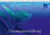 Consequence of Diving 2018 Diving Shifts the Human Perception. This Images Were Done with Less Focused Attention Due to the Nitrogen Saturation. by Maro Mitrovic