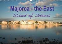 Majorca - the East Island of Dreams 2018 Majorca - the East Island of Dreams by Axel Hilger