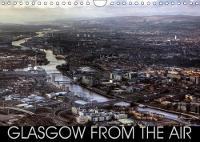 Glasgow from the Air 2018 Impressive Photographic Images of Glasgow Taken from the Air. by Bill Crookston