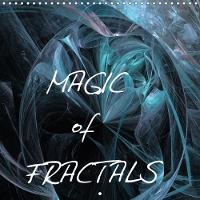 Magic of Fractals 2018 The Magical World of Fractals. by Anne Hoffmann