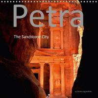 Petra of Jordan 2018 The Sandstone City of Jordan by Yiannis Logiotatides