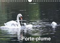 Porte-Plume 2018 Les Oiseaux De Nos Etangs, Lacs Et Cours D'eau by Patrice Lack
