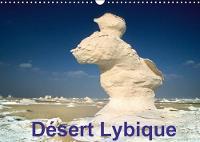Desert Lybique 2018 Desert Blanc Dans L'oasis De Farafra by Marie-Louise Bernard
