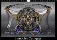 Symboles Celtiques 2018 Declinaison De Differents Symboles Celtiques.Mise En Valeur Artistique.Ste De by Jean-Luc Paluczak