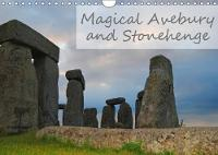 Magical Avebury and Stonehenge 2018 Magical Impressions of Avebury and Stonehenge by Manuela Tollerian-Fornoff
