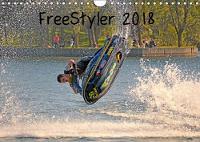 Freestyler/ 2018 2018 UK Jetski Championships by Wendy Thompson