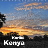 Karibu Kenya 2018 Colourful Trip to Kenya's Landscape and Wildlife by Rudolf J. Strutz