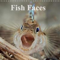 Fish Faces 2018 Intimate Photos of Colourful and Unusual Fish. by Mark N Thomas