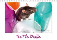 Ratte Ouille 2018 Gentille Muridee by Kathy Mahevo