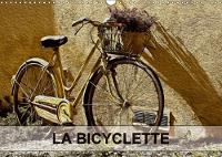 LA Bicyclette 2018 Tableaux De Peinture Numerique Sur Le Theme De La Bicyclette. by Nadia Le Lay