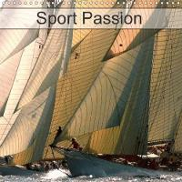 Sport Passion 2018 Le Sport Au Service De L'action, De La Fascination Et De La Magie. by Dominique Leroy