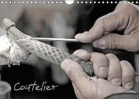 Coutelier 2018 Artisan Coutelier by Patrice Thebault