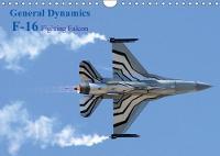General Dynamics F-16 Fighting Falcon 2018 F-16 Fighting Falcon by Jon Grainge