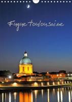 Fugue Toulousaine 2018 La Ville De Toulouse by Patrice Thebault