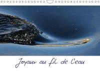 Joyaux Au Fil De L'eau 2018 Quand La Loire S'habille En Bleu Et or by Jean Michel TISSEYRE