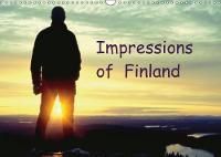 Impressions of Finland 2018 60,000 Lakes and Big Forests by Mike Moran