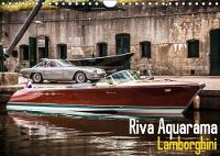 Riva Aquarama Lamborghini 2018 The Lamborghini Riva Aquarama is the Fastest Aquarama Built by Maurice Volmeyer