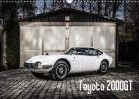 Toyota 2000gt 2018 Toyota's E Type the Greatest Japanese Car of All Time. by Maurice Volmeyer