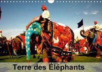 Terre Des Elephants 2018 Des Quelques 300 Especes De Mammiferes, Seul L'elephant a Perdure Jusqu'a Aujourd'hui. by Dominique Leroy