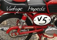 Vintage Mopeds 2018 We All Loved This 60's and 70's Small Motorbikes. by (c)2016 by Atlantismedia