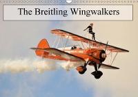 The Breitling Wingwalkers 2018 The Famous Breitling Wingwalkers by Jon Grainge