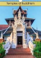Temples of Buddhism 2018 Temples of Thailand by Kevin McGuinness