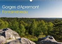 Gorges D'apremont - Fontainebleau 2018 Sentier De L'erosion Des Gorges D'apremont En Foret De Fontainebleau by Djamal Makhloufi