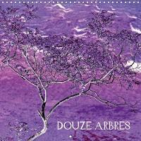 Douze Arbres 2018 Paysages D'arbres by Patrice Thebault