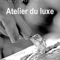 Atelier Du Luxe 2018 Treize Ateliers D'artisanat by Patrice Thebault