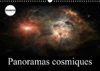 Panoramas Cosmiques 2018 A Travers Un Univers Imaginaire by Alain Gaymard