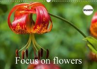 Focus on Flowers 2018 Inside the Flowers by Alain Gaymard