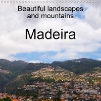 Beautiful Landscapes and Mountains 2018 Madeira by Julian Schnippering