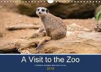 A Visit to the Zoo 2018 A Selection of Animals Often Seen in a Zoo. by Craig Russell