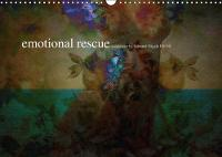 Emotional Rescue 2018 German Photographer, Edmund Nagele F.R.P.S., Presents His Digital Art. by Edmund Nagele F.R.P.S.
