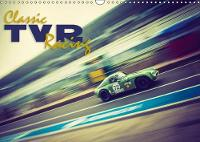 Classic TVR Racing 2018 Classic TVR Racing Cars on the track! by Johann Hinrichs