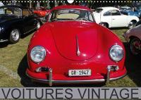 Voitures Vintage 2018 Belle Exposition D'automobiles Anciennes, En Valais by Pierre-Antoine Favre