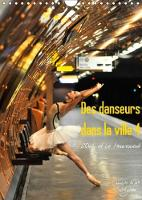 Des Danseurs Dans La Ville 4 L'Oeil Et Le Mouvement 2018 La Grace Fascinante Des Danseurs Dans La Ville by Nathalie Vu-Dinh
