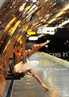 Dancers in the City 4 2018 L'Oeil Et Le Mouvement by Nathalie Vu-Dinh