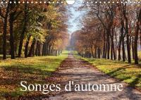 Songes D'automne 2018 Une Serie D'images Poetiques Et Automnales by Patrice Lack
