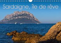 Sardaigne, Ile De Reve 2018 La Cote D'emeraude by Andreas Schoen