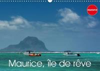 Maurice, Ile De Reve 2018 Nature Tropicale Et Des Plages Magnifiques by Andreas Schoen