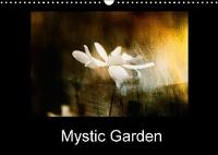 Mystic Garden 2018 Open Your Mind to Vibrant, Abstract Colours. by Solange Foix