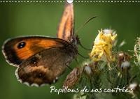 Papillons De Nos Contrees 2018 Palette De Peintures De La Nature by Francis Demange Photographe