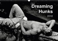 Dreaming Hunks 2018 2018 Handsome, Dreaming and Sleeping Nude or Semi-Nude Males Featured in 12 Black and White Erotic and Artistic Photographs. by MaleStockPhoto