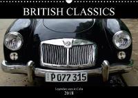British Classics 2018 Legendary cars in Cuba by Henning von Loewis of Menar