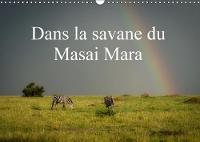 Dans la savane du Masai Mara 2018 Les animaux de la savane by Alain Gaymard
