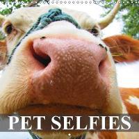 Pet Selfies 2018 Funny animal selfies by Elisabeth Stanzer