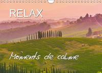 RELAX - Moments de calme 2018 Paysages qui invite au repos by Juergen Feuerer