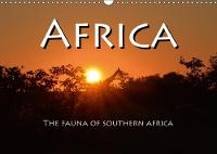 Africa 2018 The fauna of Southern Africa by Robert Styppa